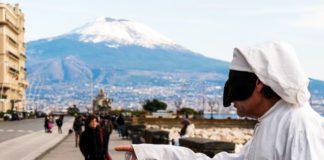 Pulcinella, la maschera simbolo di Napoli