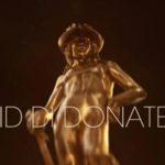 Martone, Golino, Servillo: Napoli protagonista ai David di Donatello 2019