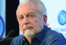 Aurelio De Laurentiis non ha firmato la convenzione