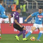 Il Napoli in transferta non sa più segnare. Pari al Franchi tra tante palle gol