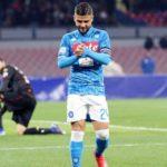 Napoli, rischio Arsenal e Chelsea agli ottavi