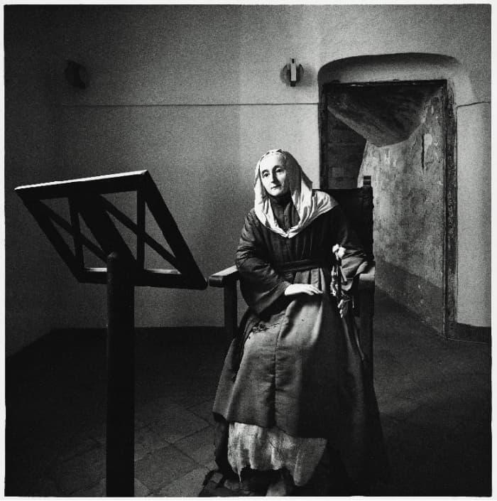 Le Savoir sur la Falaise, la mostra fotografica di Mimmo Jodice approda a Matera