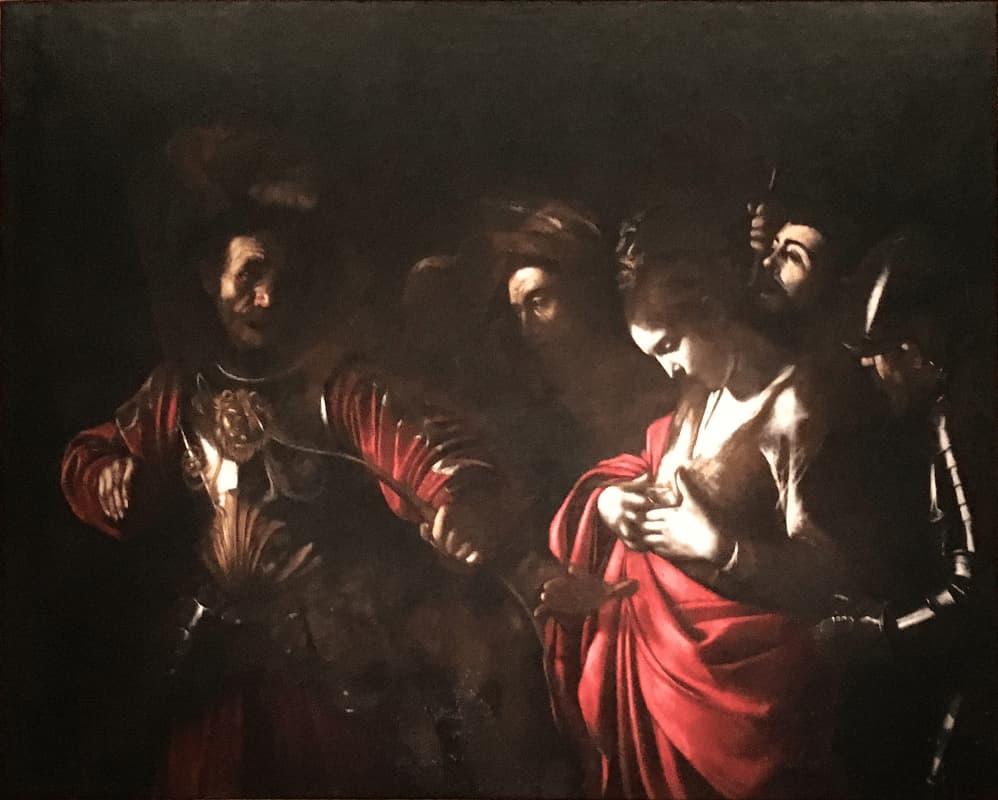 Caravaggio, in mostra a Capodimonte le opere del periodo napoletano