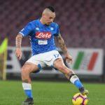 """""""Napoli ce l'ho tatuato sulla pelle"""": la lettera d'amore di Hamsik ai tifosi"""