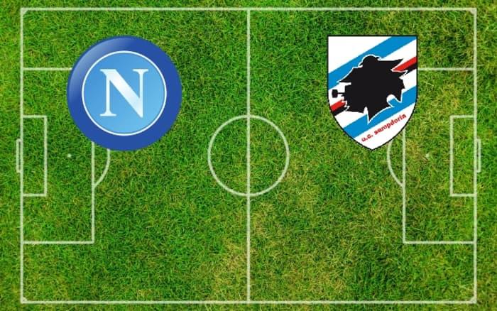 Napoli – Sampdoria, formazione ufficiale: le scelte di Ancelotti