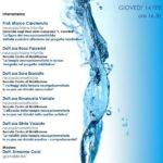 A Sarno attenzione sulla neuropsicomotoria in acqua