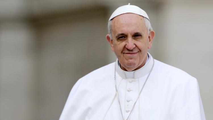 Papa Francesco a Napoli il 21 giugno. L'ultima volta venne il 21 marzo 2015
