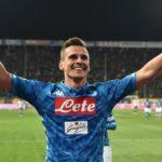 Il Napoli comanda al Tardini, poker al Parma e adesso testa alla capolista