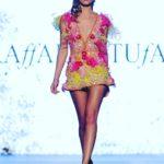 """Al """"Volkswagen International Fashion Week Autocogliati Milano"""" la moda campana di Raffaele Tufano"""