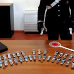 Napoli, 46 rolex falsi in casa: denunciato 63enne
