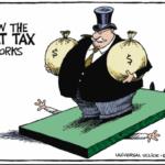 Flat tax: come funziona per partite iva nel regime dei minimi e forfettario.