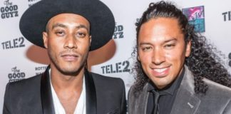 I Djs Internazionali Sunnery James & Ryan Marciano
