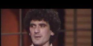 Massimo Troisi: Io penso, sogno in napoletano!