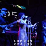 Domani al Common Ground il live dei Vox Inside, sabato i Pink Bricks