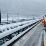 ASTAG, fra Svizzera e Italia funziona l'alleanza autostradale anti neve