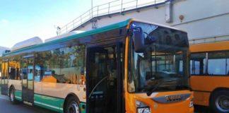 campania, 800 nuovi bus