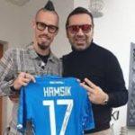 """(Video) Hamsik, il saluto a Castelvolturno: """"Questa è casa mia"""""""