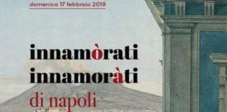 Innamòrati di Napoli con gli innamoràti di Napoli, quarta edizione