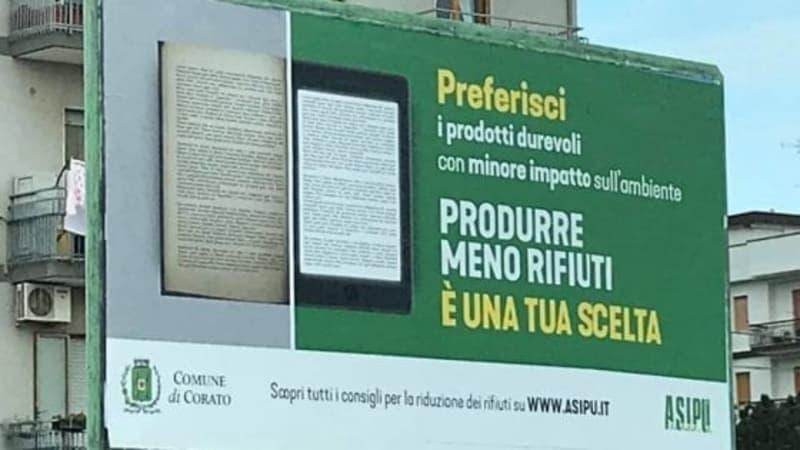 """Libri come """"rifiuti"""": la rivolta per la campagna di educazione ambientale a Corato"""