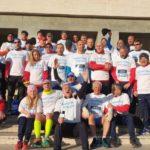 Napoli City Half Marathon, presenti i marittimi italiani in segno di protesta