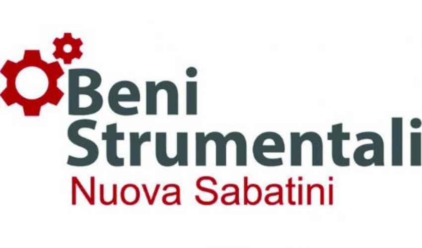 "Beni strumentali: la ""Nuova Sabatini"""