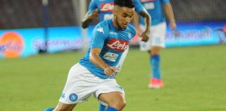 Parma-Napoli 0-4: poker degli azzurri al Tardini