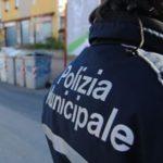 Napoli, proseguono i controlli anti-contagio della Polizia municipale