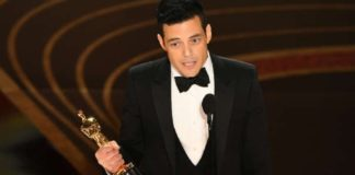 Oscar 2019 i vincitori: Rami Malek miglior attore, sorpresa Olivia Colman