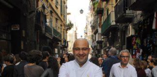 colpi d'arma da fuoco contro la storica pizzeria Di Matteo