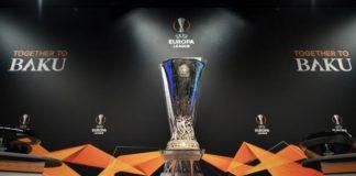 Ottavi di Europa League : il Napoli sfiderà gli austriaci del Salisburgo