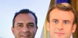 la lettera a Emmanuel Macron
