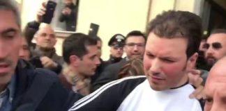 arresto Marco Di Lauro