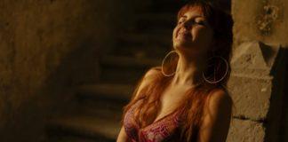 La vocalist Fabiana Martone - Memorandum