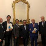 """""""Il viaggio dell'Ingegner Terrone"""": il riscatto del Sud all'Unione Industriali di Napoli"""
