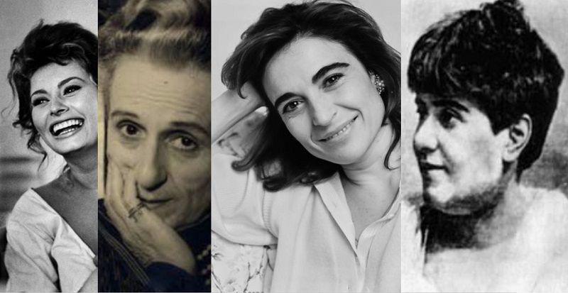 Da Sophia Loren a Matilde Serao: le donne napoletane che resteranno nella storia