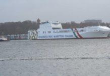 nave maria grazia onorato