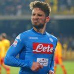 Napoli, Mertens penalizzato dal modulo di gioco