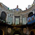 La bimba di Palazzo Spinelli di Laurino