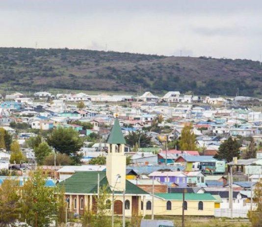 Puerto Natales, Cile ( source: Pinterest )