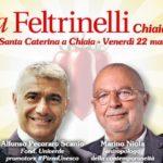 """""""Il re di Napoli"""", la rivoluzione napoletana del pomodoro oggi alla Feltrinelli"""