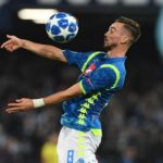 Napoli, Fabian Ruiz colpito dall'influenza suina
