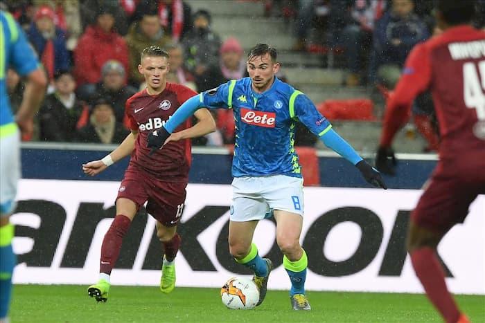 3-1 a Salisburgo