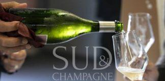 """""""Vini del Sud & Champagne a Napoli"""""""