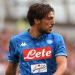 Il Napoli sbanca l'Olimpico: Roma Napoli 1-4