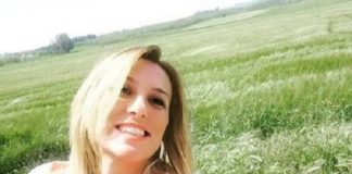 Virginia Saba, la nuova fidanzata del vicepremier Luigi Di Maio ( source: Facebook )