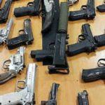 Napoli, 16 arresti per traffico internazionale di armi dall'Austria all'Italia