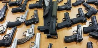 traffico internazionale di armi