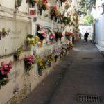 Napoli, allerta meteo: chiusi cimiteri e parchi cittadini