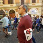 """De Magistris a Roma alla marcia per il clima: """"Napoli c'è e ne siamo orgogliosi"""""""