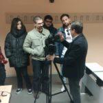Università - L'Orientale si apre al Cinema con il laboratorio di Francesco Giordano